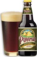 Pyramid Discord Dark IPA