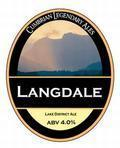 Cumbrian Legendary Langdale
