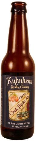 Kuhnhenn Cherry Ode'Bruine (Oud Bruin)