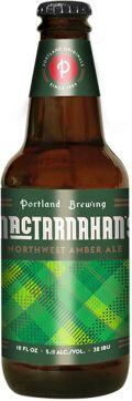 MacTarnahans Amber Ale (Macs Ale)