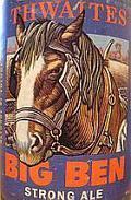 Thwaites Big Ben (Pasteurised) (up to 2013)