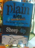 Plain Sheep Dip