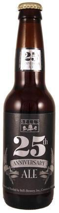Bell's Twenty-Fifth Anniversary Ale