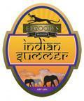 Elgoods Indian Summer (Cask)