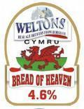Weltons Bread of Heaven