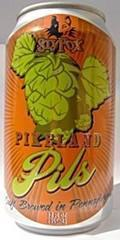 Sly Fox Pikeland Pilsner