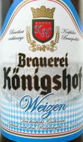 Königshof Weizen