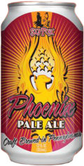 Sly Fox Phoenix Pale Ale