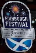 Stewart Edinburgh Festival