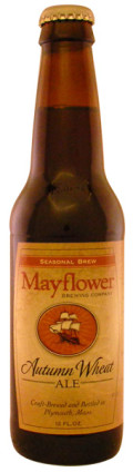 Mayflower Autumn Wheat Ale