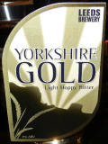 Leeds Yorkshire Gold