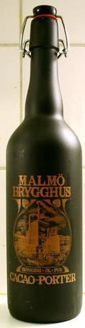 Malmö Cacao-Porter (Criollo)