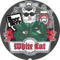 Beer Here White Cat