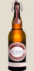Camba Bavaria Bourbon Barrels Doppelbock