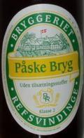 Refsvindinge Påske Bryg