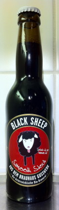 Gusswerk Black Sheep Smooth Stout