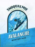 Snoqualmie Falls Avalanche Winter Ale