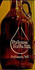 Palouse Falls Whitman Wheat
