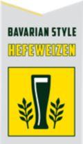 Silver City Bavarian Style Hefeweizen