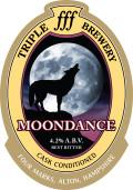 Triple fff Moondance
