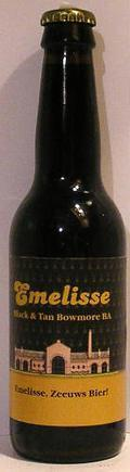 Emelisse Black & Tan Bowmore BA
