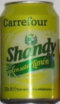 Carrefour Shandy