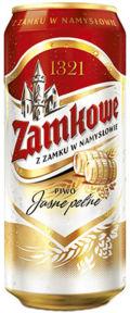 Namyslow Zamkowe (Castle)