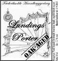 Frederiksodde Lundings Porter Oak Aged
