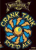 Sweetwater Crank Tank Rye'd Ale