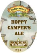 Sierra Nevada Beer Camp 031: Hoppy Camper