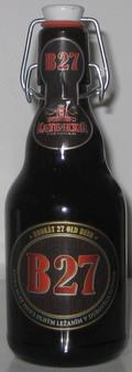 Kaltenecker Brokát B27 Old Beer