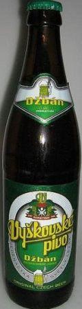 Vyškovské Pivo Džbán 11°