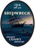 Conwy Shipwreck IPA