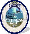 Island Yachtsman's Ale