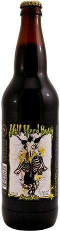 Cosmic Ales Hell Hound Brown