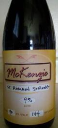 McKenzie St. Romain