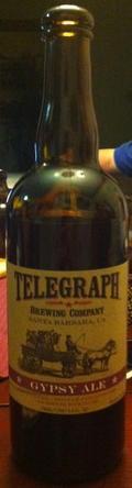 Telegraph Gypsy Ale
