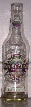 Innis & Gunn Winter Beer