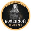 Rocks The Governor Golden Ale