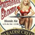 Paradise Creek Pokerface (Dirty / Flirty) Blonde