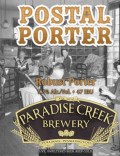 Paradise Creek Postal Porter