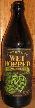 Propeller/Sea Level Alpha % Dog Wet Hopped Collaboration Ale