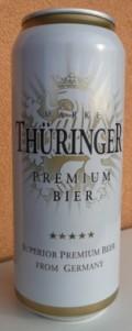 Thüringer Premium Bier