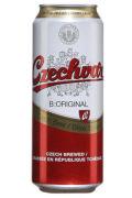 Budweiser Budvar B:Original (Czechvar) 12°