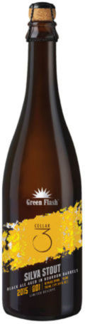 Green Flash Cellar 3 Series: Silva Stout