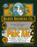 Marin Mt. Tam Pale Ale