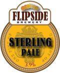 Flipside Sterling Pale
