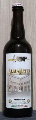 StataleNove Alma Mater