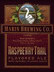 Marin Raspberry Trail Ale