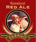 Sebago Runabout Red Ale